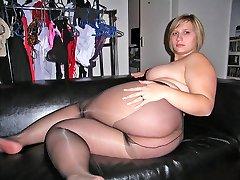 Dirty fat sexy BBW pics