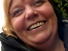 All that fat on her BBW body bounces and jiggles as she has great sex with the young guy