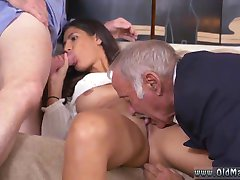 Old milf fuck and old man femdom Going