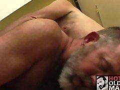 old man fucks a daddy