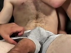 Ken and Martin cum across a 20 year old actor on his way to