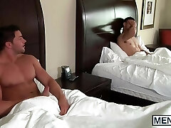 Jason Maddox fucks Jakes tight rump with his hard cock