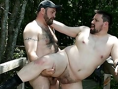 Chef Wolf and Jack Power - BearFilms