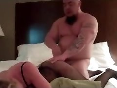 Straight Wolf fucks Wife