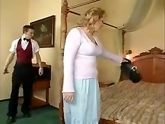 Mummies love to fuck