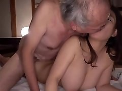 Exotic sex clip Good-sized Tits great full version