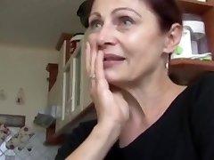 Fucking my friends mommy