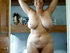 Mature and Hairy Women(The Unshaved Ones)