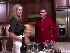 step mom seduce sonny for sex