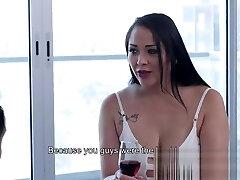 Mexicana Pamela Rios - Maestras Depravadas Cap. Six, Doble Penetracion - FHD-VK-22-Six-2020