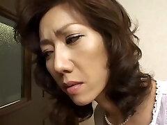 Fabulous Japanese girl in Amazing Playthings JAV clip