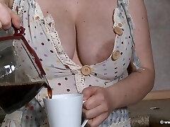 Marie Kitchenmilk