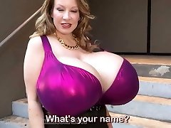 Interview with Chelsea Charms