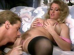 Sheila Stone - Old-school Busty Babe