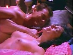 Vintage Milf takes internal cumshot