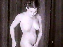 Classic Striptease & Softcore #03