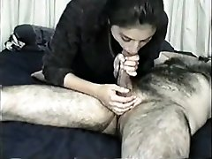Unexperienced milf blowjob compilation first time