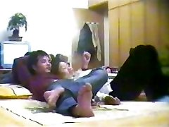 Chinese couple spy webcam asian fledgling part5