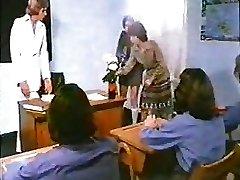 Schoolgirl Lovemaking - John Lindsay Flick 1970s - re-upped with audio - BSD