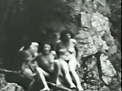 Old School Debauchery - Gentlemens Video