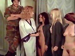 Helga the She Teddy of Stilberg - 1978 - Best Sequences
