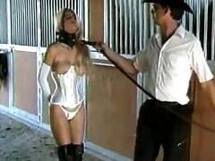 Incredible homemade BDSM, Amateur sex pinch