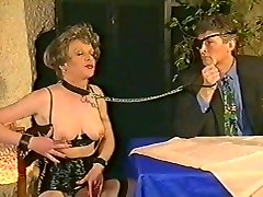 Old Femmes Extreme - Alte Damen Hart Besprung