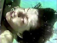 Vintage Underwater sex