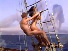 Impressive homemade Monstrous Natural Tits, Vintage adult movie