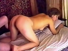 Russian porn orgy on the couch ussr retro
