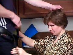 elderly moms lessons - part 1