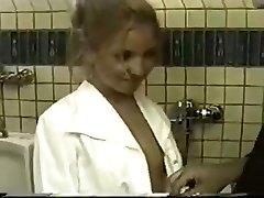 Kazaa Classic - Bathroom Fuck
