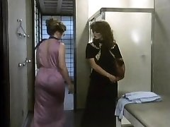 The first pornography sequence I ever saw Lisa De Leeuw