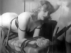 spanking chicks in 50s