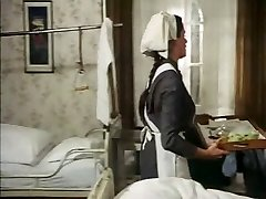 Sex Life in a Convent 1972 (Accomplish video - vintage)