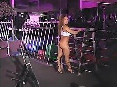 Best homemade Fetish, Muscular Women porn episode