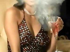 Incredible amateur Lesbian, Fetish adult vignette
