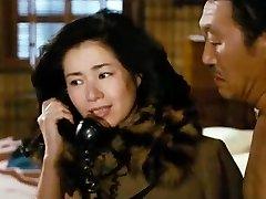 부인 사건이 나를 위해 죽는 10 초(1982)