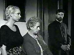 Judith Bodor Screw in front of Grandma
