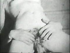 Young cock blowing vintage porn nurse loves to ride humungous dick with her pussy