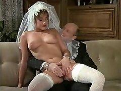 Steamy Bride German Retro Film