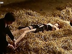 Sylvia Kristel Naked Scene Compilation