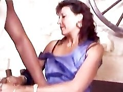 French Cougar Lea - Part 1 of 3