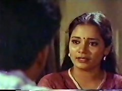 Indian Aunty Vintage Red-hot