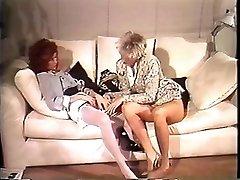 Los secretarios (1990)