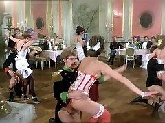 Súkromné Party Dance