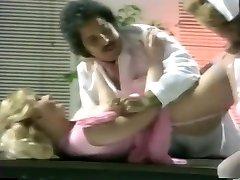 Exotic pornographic stars Alexis Greco and Lili Marlene in impressive big tits, cuni porn scene