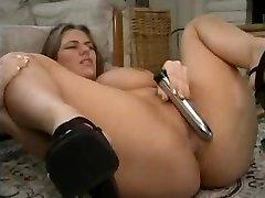 webporn old school - brunette solo vibe Pt.2