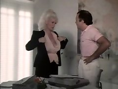 Helga Sven - Antique Orgy