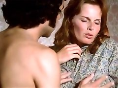 1974 German Porn classic with amazing bombshell - Russian audio